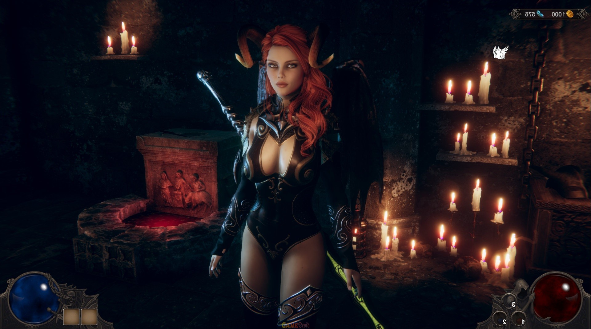She Will Punish Them Android Latest Game Version Fast Download