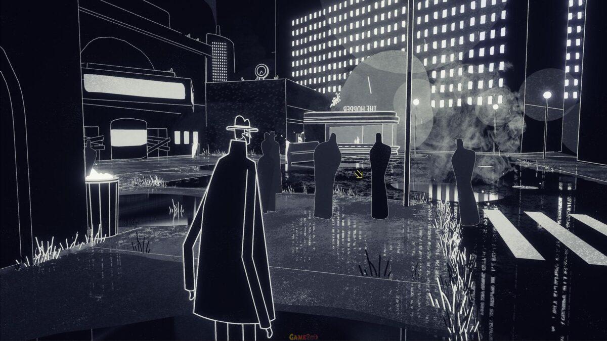 Download Genesis Noir PS4 Game Latest Version