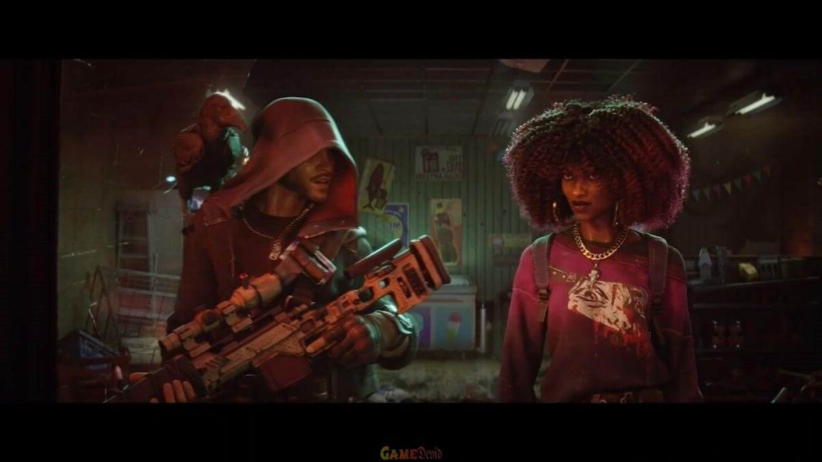 Redfall Xbox One Game Premium Version Free Download