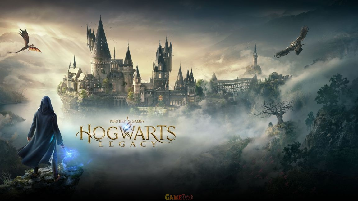 Hogwarts Legacy PC Complete Game Version Free Download