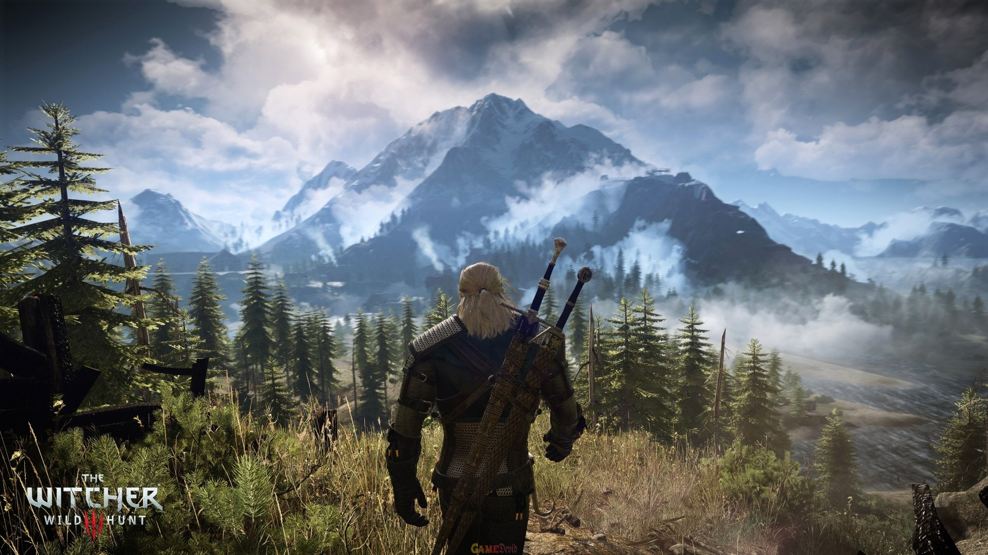The Witcher 3: Wild Hunt PS Game Cracked Version Free Download