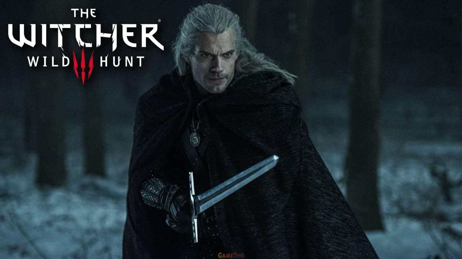 The Witcher 3: Wild Hunt Full Game Setup PC Version Download