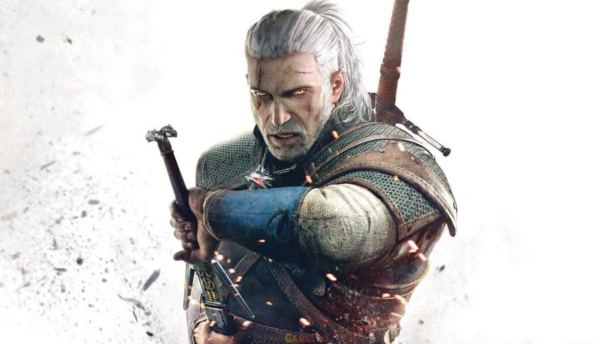 The Witcher 3: Wild Hunt Complete Game File Setup Torrent Download